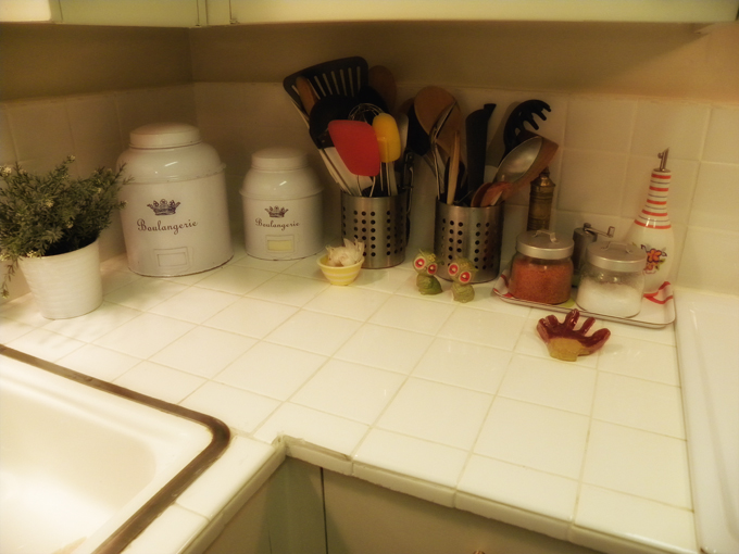 15 Easy Organization Tips How to Kick the Kitchen Clutter
