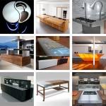 15 Kitchen the most unusual Kitchen Islands most innovative kitchen designs