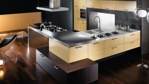 25 amazing kitchen very suitable in modern house or apartments 0