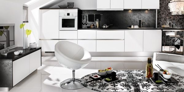 25 amazing kitchens very suitable in modern houses or apartments
