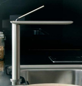 360 degree swivel spout kitchens faucet feel some spa sensation by gessi