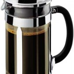 Affordable French Press Coffee Makers by Bodum make your life easier