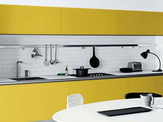 Amazing kitchens color combinations picture ideas from Vetronica kitchen