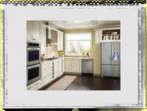 CI Lowes Creative Ideas small white kitchen small kitchen ideas