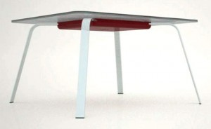 Cooking table designs in small and simple design with great function