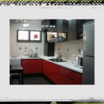 Cool Red Kitchen Color Ideas kitchen ideas colors