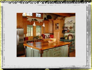 Country Kitchen vintage country kitchen ideas