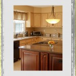 Cozy Remodeling Kitchen Wood Cabinet Decoration Ideas Large remodeling kitchen ideas