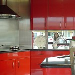 Decorative kitchen painting ideas colorful designs