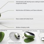 Dishwashing beetles with nanotechnology eliminate contamination of waters