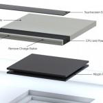 Electrolux Morphwares plate transformer designed by Nick Smigielski