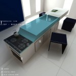 Fantastic kitchens concept from several experts