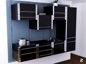 Fantastic kitchens concepts from several expert