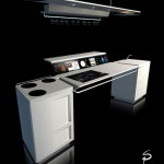 Fantastic kitchens concepts from several experts