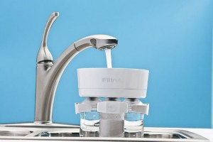 Filters Water System for eco kitchen will save energy also money