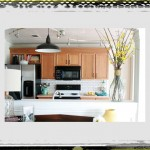 Final Kitchen Makeover Reveal8 kitchen ideas oak