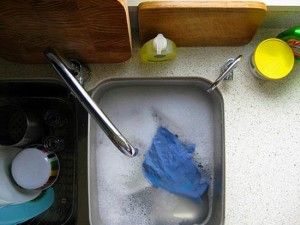 Five tips on How to buy kitchen sink