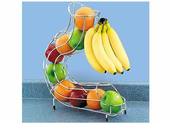 Fruit Combo Rack as an interior design element in your modern kitchen