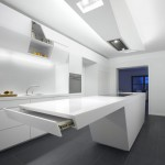 Future kitchen modern engineering