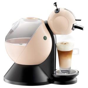 Futuristic Coffee machine cream kitchen appliance designs