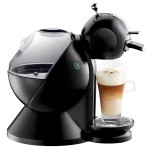 Futuristic Coffee maker black