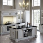 Giulia Novars Russian kitchen company in classic furniture English style