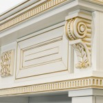 Giulia Novars Russian kitchens company classic furniture English style