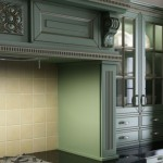 Giulia Novars Russian kitchens company in classic furnitures English style