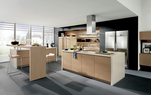 Impressive High-End Kitchen Cabinets 600 x 379 · 55 kB · jpeg