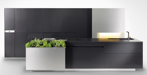 Herbal kitchens growing herb offers everything for wine connoisseur