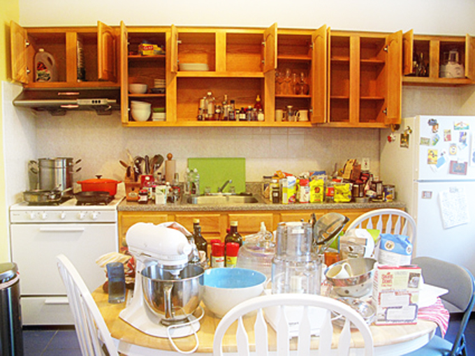 How to Kick the Kitchen Clutter 15 Easy Organization Tips