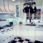 How to create small kitchen designs in 8 steps