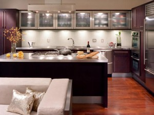 How to create small kitchens design in 8 steps