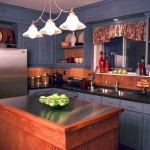 How to create smalls kitchen design in 8 step