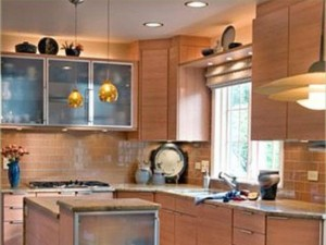 How to creates small kitchen design in 8 step