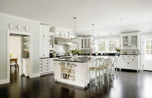 How to set perfect kitchen furniture Quality is the most important