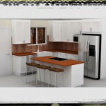 Ikea Kitchen Ideas 3d Rendering kitchen design ideas at ikea