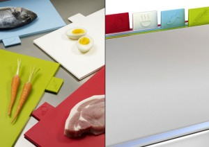 Index Chopping Boards help you to cleave organized from Joseph Joesph