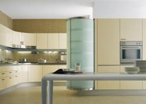 Italian Kitchen green