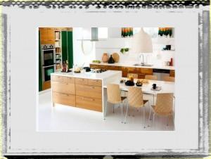 Kitchen Cabinets Brown Island kitchen design ideas at ikea