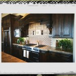 Kitchen Colors With Dark Cabinets Design Ideas kitchen ideas cabinets