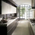 Kitchen Design Ideas From Binns comes with fresh color and warm place