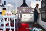 Kitchen Designs picture Idea 2011 by IKEA in modern kitchen style
