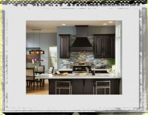 Kitchen Ideas Dark Cabinets kitchen ideas cabinets