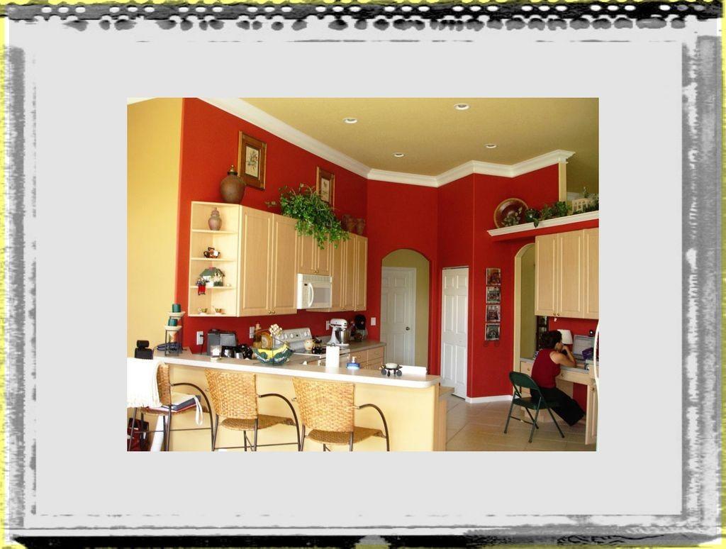 Kitchen Paint Ideas 2014 painting a kitchen ideas