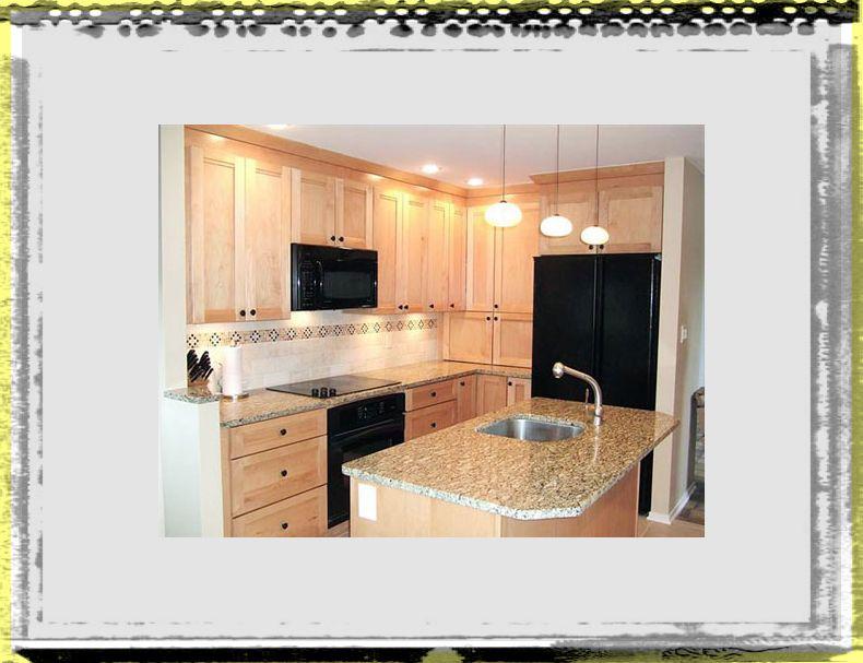 Kitchen Remodeling Ideas Maple Cabinets kitchen ideas maple