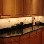 LED kitchen lighting sense wider space