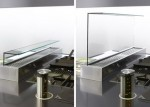 Life enhancing technological innovation become standard Italia kitchen use Ecological Panel