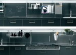 Life enhancing technological innovations become standard Italia kitchen use Ecological Panel