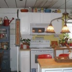 Little kitchen design small kitchen